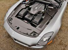 Двигатель Мерседес-Бенц SLS AMG GT