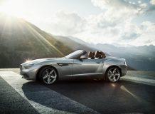 Фото BMW Zagato Roadster