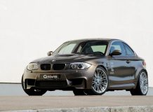BMW G1 V8 Hurricane RS фото