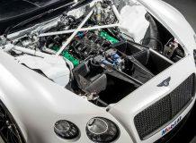 Двигатель Bentley Continental GT3