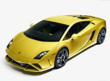 Фото Lamborghini Gallardo LP560-4 2014