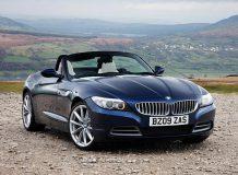 Фото BMW Z4 2016