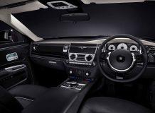 Салон Rolls-Royce Ghost V-Specification