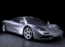 McLaren F1 фото