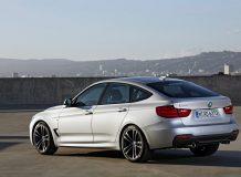 Фото BMW 3 GT M Package