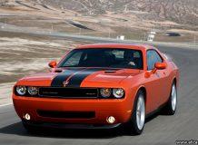 Dodge Challenger SRT8 2012