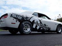 Dodge Challenger V10 Mopar Drag Pack