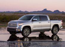 Фото Toyota Tundra Double Cab
