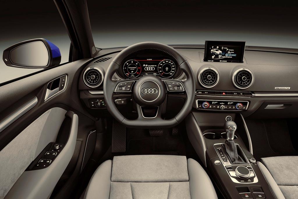 Audi A3 седан