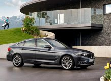 Фото BMW 3 Gran Turismo F34