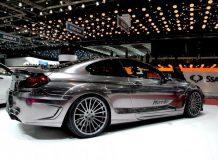 Фото Hamann BMW M6 Mirr6r