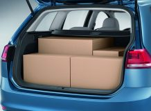 Багажник VW Golf VII универсал