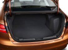 Багажник Ford Escort фото
