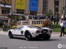 Форд GT 1000
