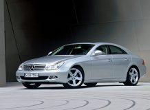 Mercedes-Benz CLS C219