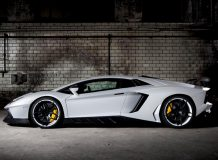 Фото Lamborghini Aventador Torado