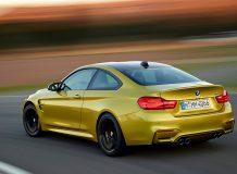 BMW M4 Coupe фото