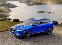 Jaguar C-X17 Concept фото