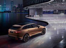 Фото Jaguar C-X17 Concept 5-seater