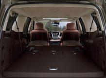Багажник Chevrolet Suburban фото