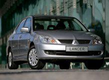 Седан Mitsubishi Lancer IX