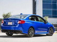 Subaru WRX 2021