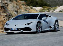 Lamborghini Huracan LP610-4 фото