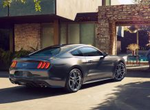 Ford Mustang 2018 фото