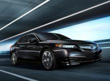 Acura TLX фото