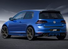 Тюнинговый Volkswagen Golf 7 R от ABT