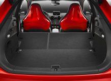 Багажник Audi S1 фото