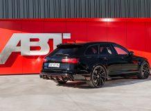 Тюнинг Audi RS6-R от ABT фото