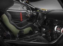 Фото салона McLaren 650S GT3