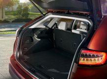 Багажник Ford Edge 2 фото