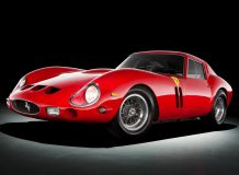 Ferrari 250 GTO за $38 млн.