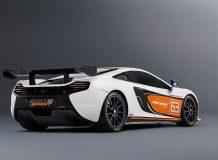 McLaren 650S Sprint фото