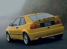 Volkswagen Corrado фото