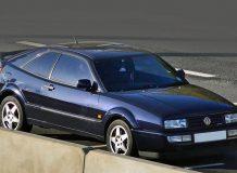 Фото VW Corrado