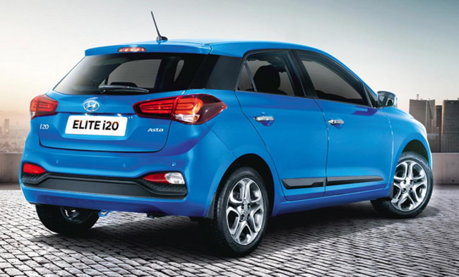 Хендай ай 20 (2017-2018) - фото, цена, характеристики нового Hyundai i20 II