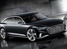 Audi Prologue Concept универсал
