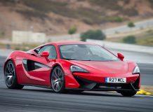 McLaren 570S фото