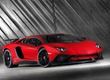 Lamborghini Aventador LP750-4 Super Veloce фото