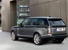 Фото Range Rover SVAutobiography