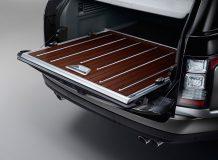 Багажник Range Rover SVAutobiography