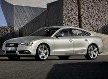 Компания Audi отзовет более 2 500 автомобилей в России