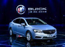 Buick Verano 2016 фото