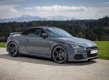 ABT Audi TT Roadster фото