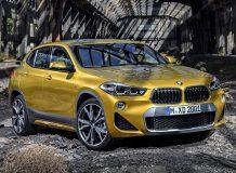 BMW X2 [year]