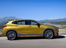 BMW X2 M Sport X фото