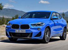 Фото BMW X2 в версии M Sport
